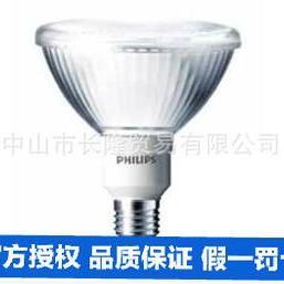飞利浦PAR38厚玻璃反射型一体化电子节能灯18W