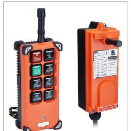 塔吊无线遥控器 F23-A++工业无线遥控器