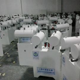 兴业500克手动型二氧化氯发生器
