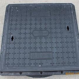 方形检查井盖 复合树脂水表井盖 胶南广电局窨井盖厂家直销