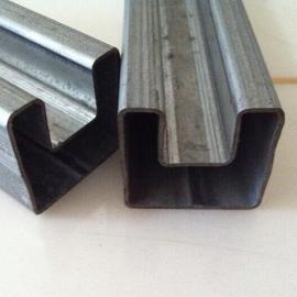 凹槽管-凹槽钢管
