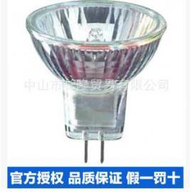 飞利浦MR11石英卤素灯杯GU4 12V 30D