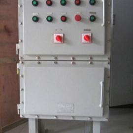 隔爆型防爆控制柜