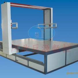 全自动泡沫切割机 聚苯板造型切割机优惠促销