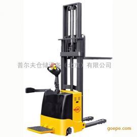 厂家直销全电动堆高车CDD10S全电动托盘搬运车电动叉车维修北京特
