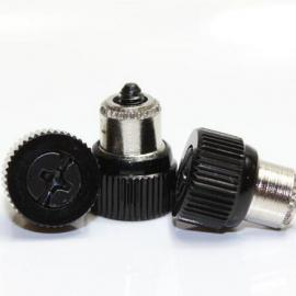 PF11-M6-1压铆式带翼弹簧螺钉松不脱螺钉不锈钢螺丝
