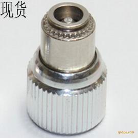 黑色铝帽PF15涨铆式弹簧螺钉松不脱弹簧螺丝M3-M6