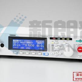 30A接地电阻导通测试仪TOS6200A