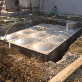 广州装配式BDF水箱