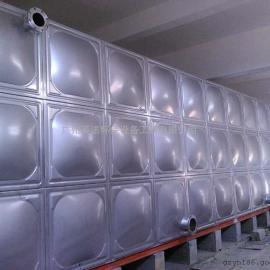 阳江不锈钢成品水箱