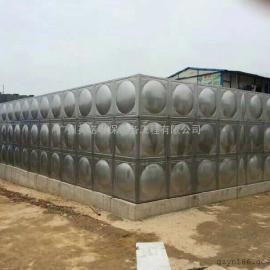 广州食品级不锈钢水箱