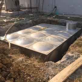 深圳地埋式BDF水箱