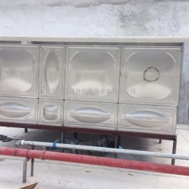 深圳不锈钢水箱定制