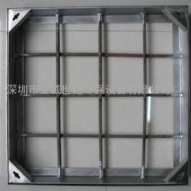 不锈钢隐形井盖