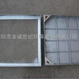 供应广东不锈钢井盖