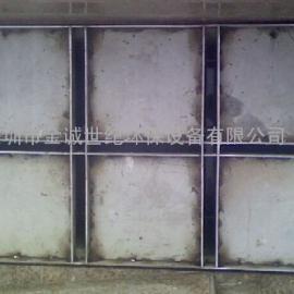 深圳不锈钢井盖