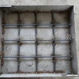 广州不锈钢井盖