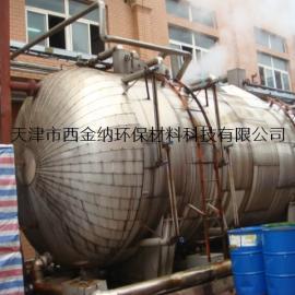 天津超浓缩XJN型强力锅炉除垢剂工艺精良