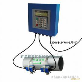 超声波流量计 热水流量计 超声波热计量表/热能表/能量表