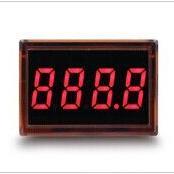 电压/电流(四位LED)数显表