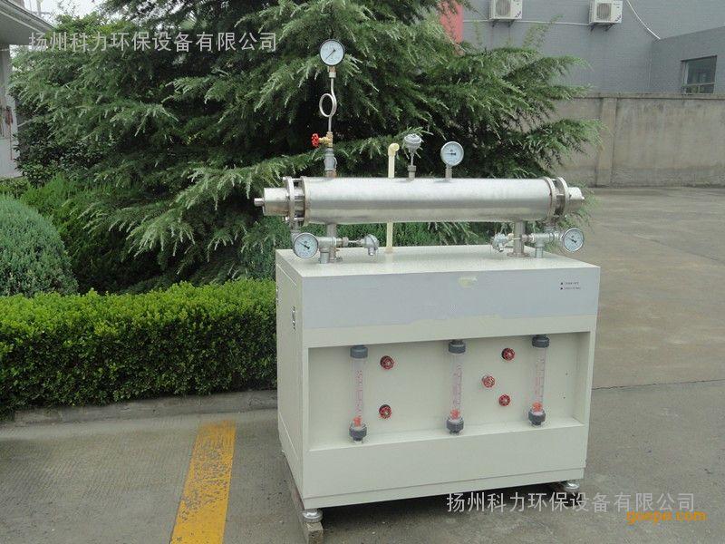 智能监测换热器 循环水监测换热器,包安装调试 品质一流