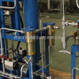 陕西高压除油过滤器 高压精密过滤器 高压压缩机过滤器