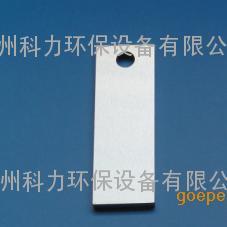 碳钢冷却水化学处理标准腐蚀试片  江苏厂家直销