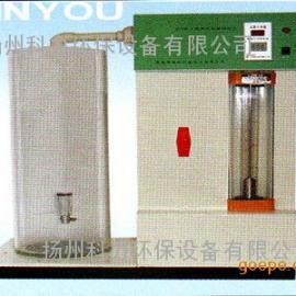 黏泥含量测定仪 专业生产