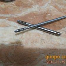 加长粉末钢M8X1.25/0.75螺旋/先端丝攻