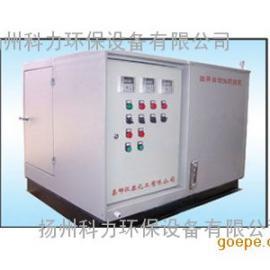 油井自动加药装置