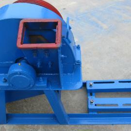 广州华兴机械木材木头树木树皮粉碎机 木屑小型边角料粉碎机