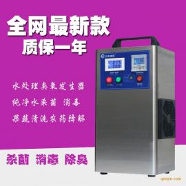 重庆水处理臭氧发生器 东莞饮用水臭氧消毒机 小型水处理臭氧发生
