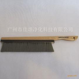 防静电刷/丝印专用羊毛刷/超大号直排刷子/东莞防静电毛刷