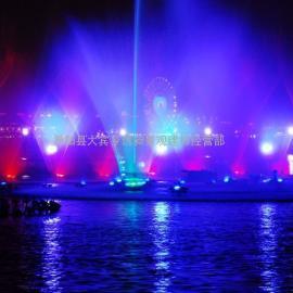 海口喷泉设计公司