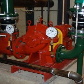 FOURGROUP消防泵FOURGROUP欧盟认证消防泵