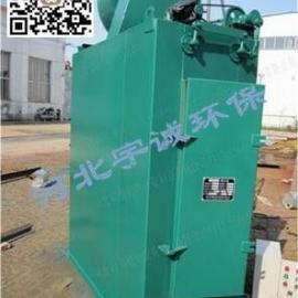 UF-STD、FM、FB单机袋收尘器