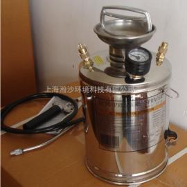 不锈钢塑储压式喷雾器713401美国哈逊卫生防疫专用喷雾器