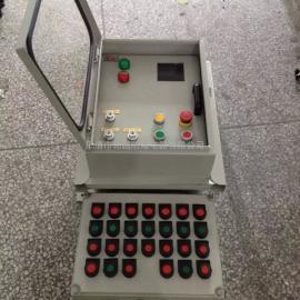 防爆数显仪表控制箱