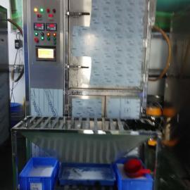 东莞冷冻喷砂机 自动毛边处理机 相当80-100名熟练工人工作量