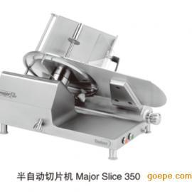 半自动切片机Gravinox 350  羊肉刨片机  希恩机械