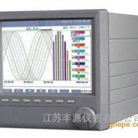 FY RX8000B彩屏无纸记录仪