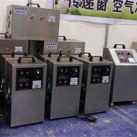 滁州臭氧机,滁州臭氧消毒机,食品厂专用臭氧消毒机