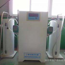 兴业XY-500自动型二氧化氯发生器就是好用