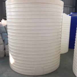 宜昌10吨减水剂储罐 10立方聚羧酸减水剂母液储存罐