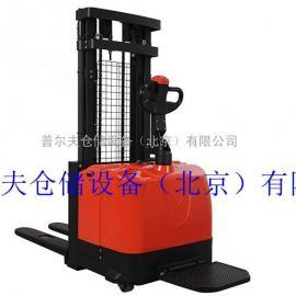 特价全电动堆高车CDD16-D930全电动叉车托盘搬运车驱动轮北京现货