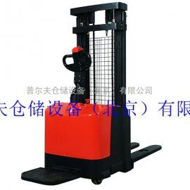 全电动堆高车CDD12-030全自动托盘堆垛车1.2吨3米3.6米批发现货