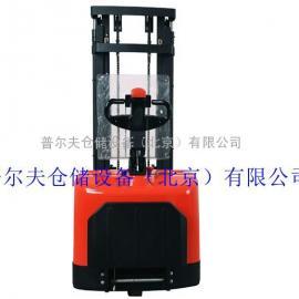 全电动堆高车CDD12-970平衡重式电动托盘堆垛车合力同款叉车配件