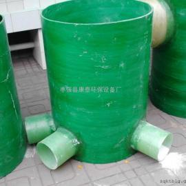 河北枣强玻璃钢观察井,井盖