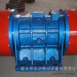 VB-1601106-W三相异步振动电机