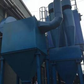 锅炉静电除尘器改造布袋除尘器方法